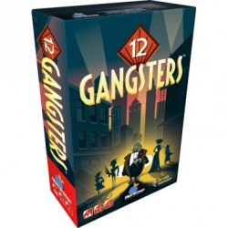 12 Gangsters