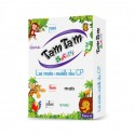 Tam Tam Safari - Les Mots-Outils du CP