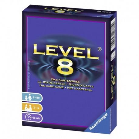 Level 8