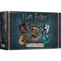 Harry Potter : Bataille à Poudlard - La Monstrueuse Boîte des Monstres