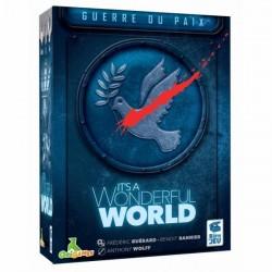It's a Wonderful World - Guerre ou Paix