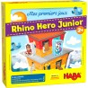 Rhino Hero Junior