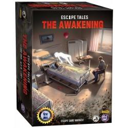 Escape Tales 1 - The Awakening
