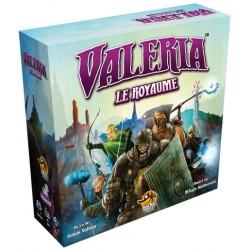 Valeria : Le Royaume