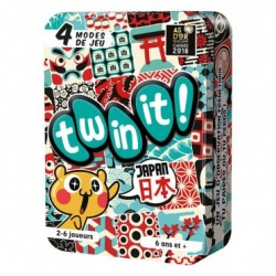Twin it ! Japan