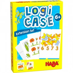LogiCASE Extension – Nature