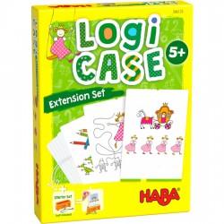 LogiCASE Extension – Princesses