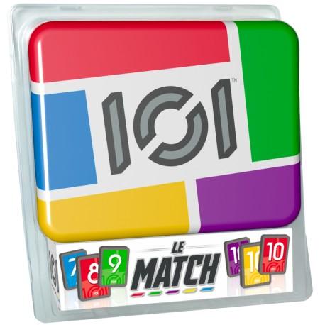 101 - Le Match