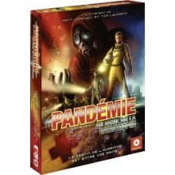 Au seuil de la catastrophe - Extension Pandémie