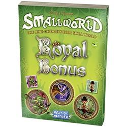 Small World - Royal Bonus