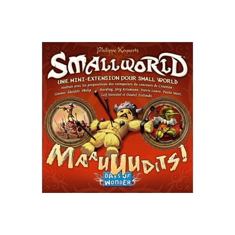Small World - Maauuudits!