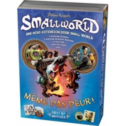 Small World - Même pas peur!
