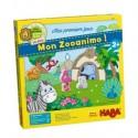 Mes premiers jeux - Mon Zooanimo!